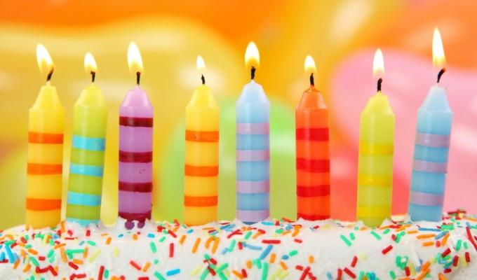 Акция в честь дня рождения компании