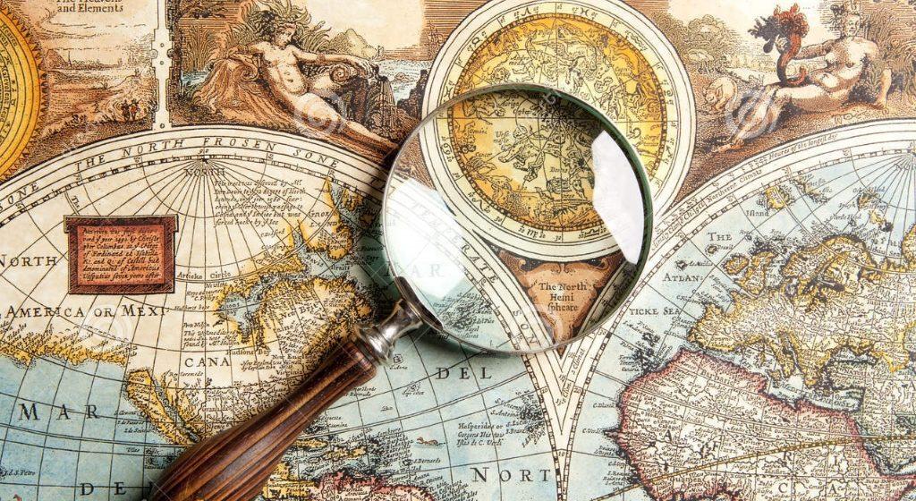 День картографа