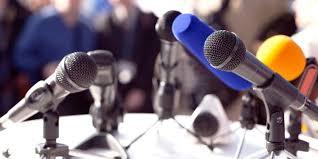 Как организовать мероприятия для СМИ