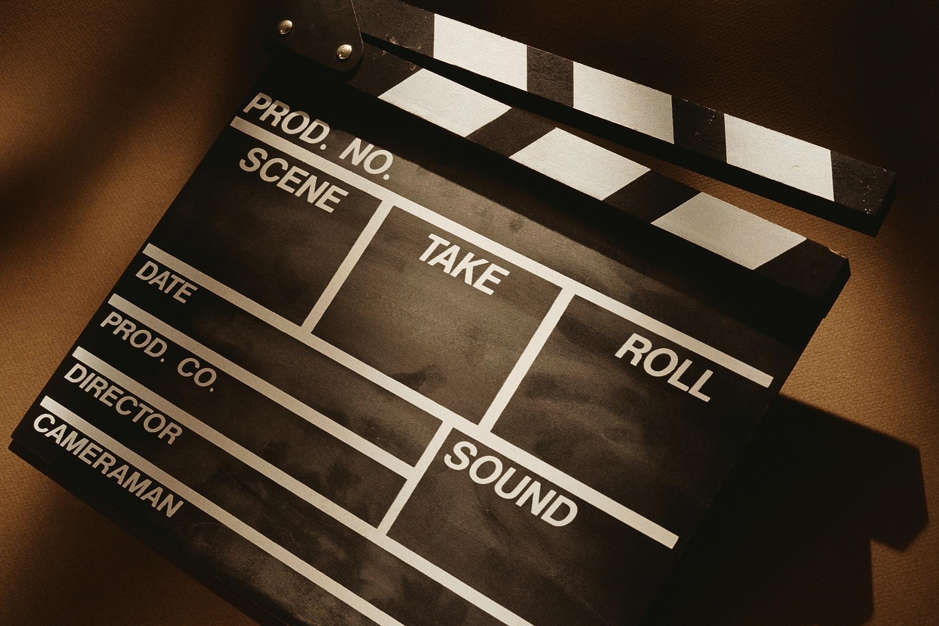 Тимбилдинг «Кинофестиваль»