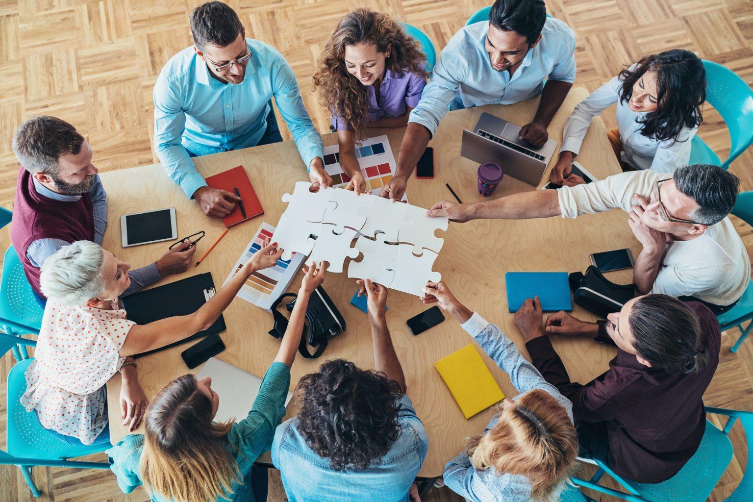 интересные вопросы для корпоративного тимбилдинга